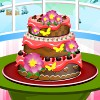 Chocolate Cake Lover A Free Customize Game