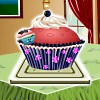 Happy Cupcake Maker A Free Customize Game