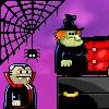 Halloween-Shooter