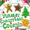 Yummy Christmas Cookies
