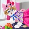 Cute Kitten Dressup A Free Dress-Up Game