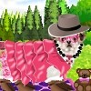 Chic Puppy Dressup A Free Dress-Up Game