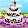 Classic Wedding Cake Decoration A Free Customize Game