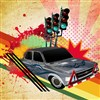LA Traffic A Free Driving Game