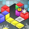 Disco Cubes A Free Puzzles Game