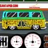 Santa Pod Racer - Big Bang and Bug Jam Edition