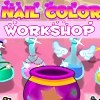 Nail Color Workshop