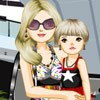 New Mom A Free Dress-Up Game