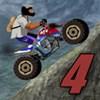 Box10 ATV 4 A Free Driving Game