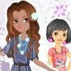 Shopaholic: Paris A Free Dress-Up Game
