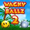 Wacky Ballz2 A Free Puzzles Game