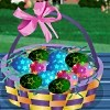 Easter Basket Design A Free Customize Game