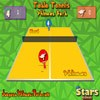 Table Tennis Phineas Ferb A Free Sports Game