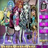 Monster High Hidden Stars