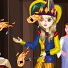 Jester Jenny A Free Dress-Up Game