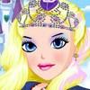 Magic Princess Hair