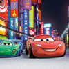 Disney Cars Jigsaw A Free Jigsaw Game