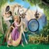 Princess Rapunzel Hidden Stars