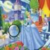 Princess Cinderella Hidden Stars
