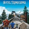Hotel Transilvania - Hidden Objects