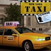 New York Taxi License A Free Driving Game