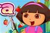 Dora Cut Fruit