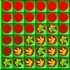 Falling Leaves Four in a Row A Free Puzzles Game