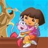 Dora Saves Boots
