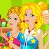 Barbie Elf Party