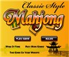 Classic Style Mahjong A Free Puzzles Game