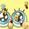Sponge Bob Typing
