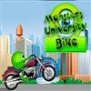 Monster University Bike