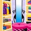 Fancy Walk In Closet