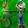 Luigi Hidden Stars