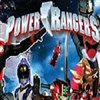 Power Rangers Hidden Numbers