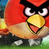 Angry Birds Sliding Puzzle
