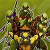 Ninja Turtles Hidden Numbers