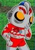 Beating Ultraman Undertown