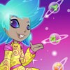 Spacie  Dress Up