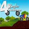 4 Wheeler Challenge