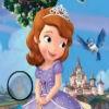 Princess Sofia Hidden Stars