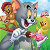 Tom and Jerry - Jigsaw