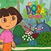 DORA IN THE JUNGLE