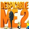 Despicable Me 2 Find The Differences