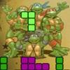 Ninja Turtles Tetris
