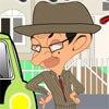 Mr. Bean Dressup A Free Dress-Up Game