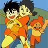 Conan: The Boy in Future Color
