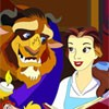 Beauty and the Beast Color
