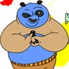 Kung-Fu Panda Color A Free Other Game