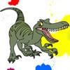 Dinosaur Color